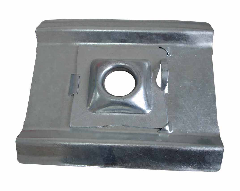 Combi Plate